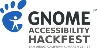 Accessibility Hackfest Logo