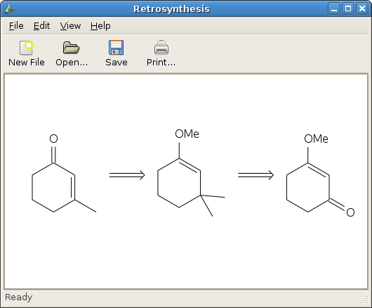 uses of retrosynthesis 1 lecture 10 - retrosynthesis • retrosynthetic planning in molecule synthesis • synthesis of alcohols using grignard reagents • synthesis of alcohols using organolithium reagents.